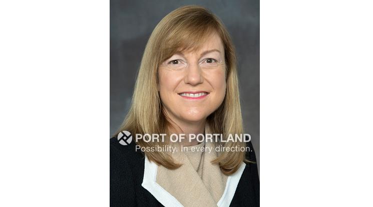 Pat McDonald, Commissioner