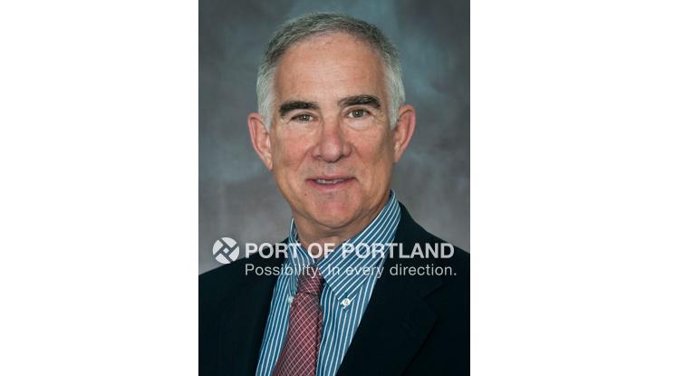 Robert L. Levy, Commission Secretary