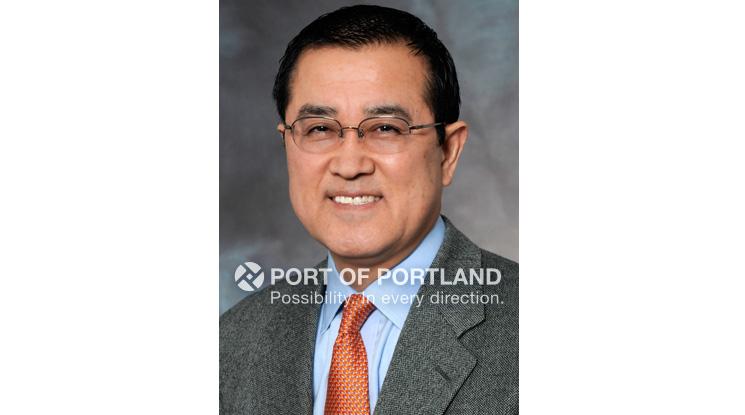 Tom Tsuruta, Commissioner