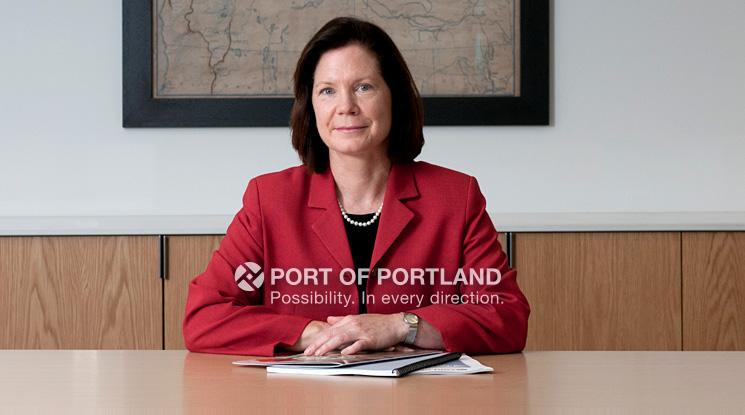 Cindy Nichol, Chief Financial Officer