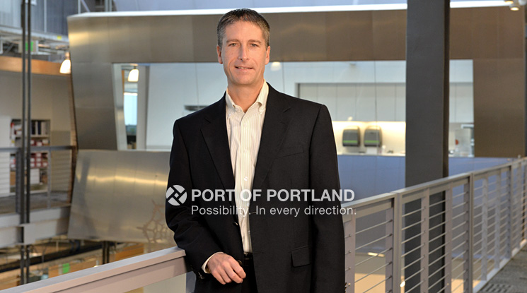 Keith Leavitt, Chief Commercial Officer