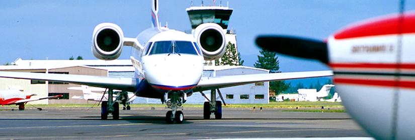 Hillsboro Airport Parallel Runway Project