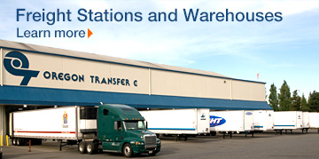 Freight Stations and Warehouses. Learn more.