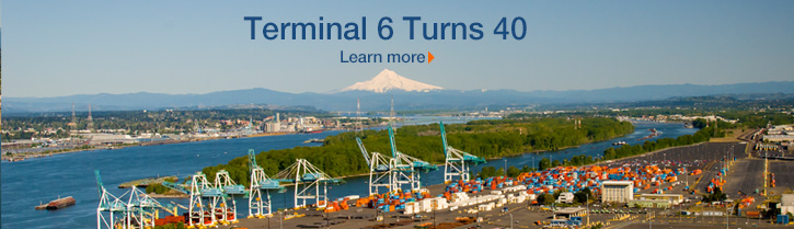 Terminal 6 Turns 40. Learn more