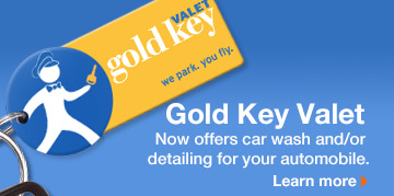 Gold Key Valet - We now offer car washing and detailing.