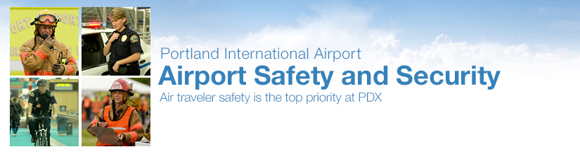 Airport Safety And Security