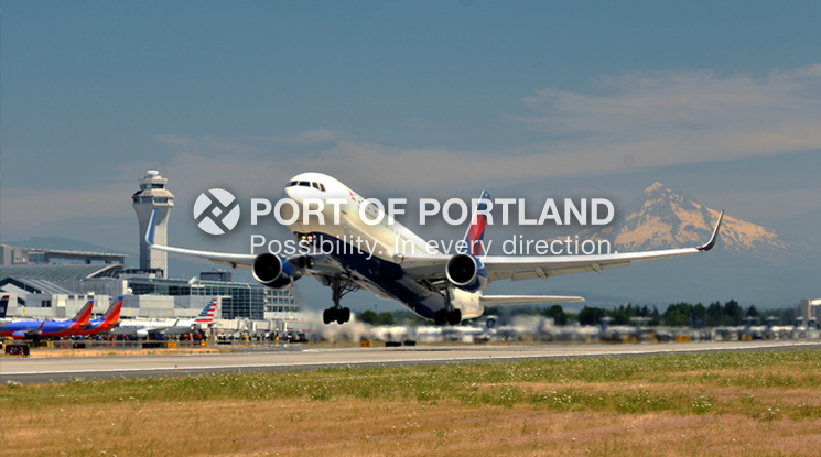 Delta Air Lines offers convenient PDX nonstop international flights to Tokyo and Amsterdam. Portland is the smallest of only 14 cities in the United States that provide year-round, nonstop flights to both Europe and Asia.