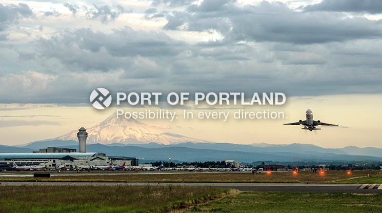 Alaska Air Group supports more than 39 percent of the 15 million passengers that fly PDX annually. For the fifth consecutive year, Alaska Airlines ranked 'Highest in Customer Satisfaction Among Traditional Network Carriers,' according to the J.D. Power and Associates North America Airline Satisfaction Study.
