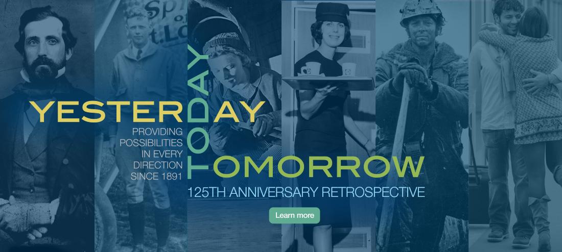 Port of Portland - 125th Anniversary