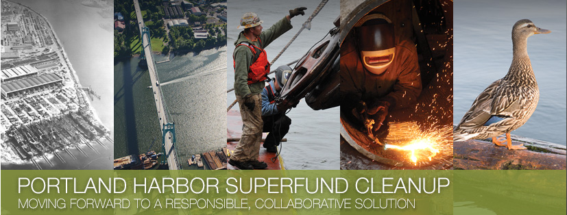 Portland Harbor Superfund