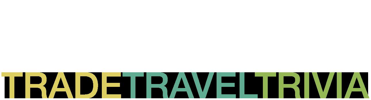 Trade Travel Trivia Logo
