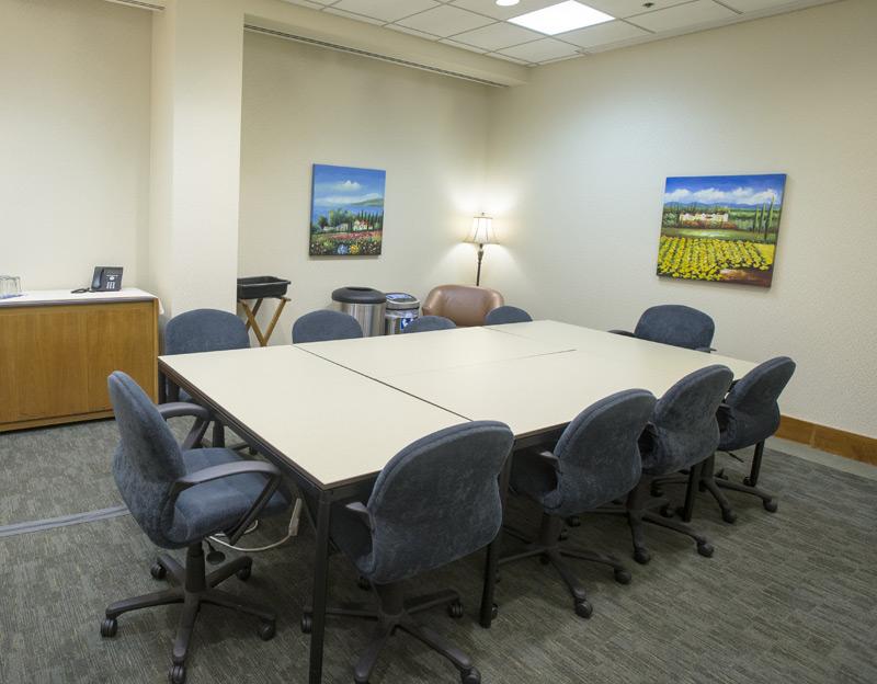 Clackamas Conference Room
