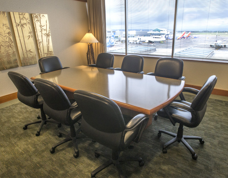 Coquille Conference Room