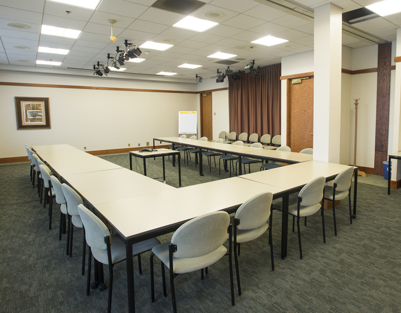 Multnomah Conference Room