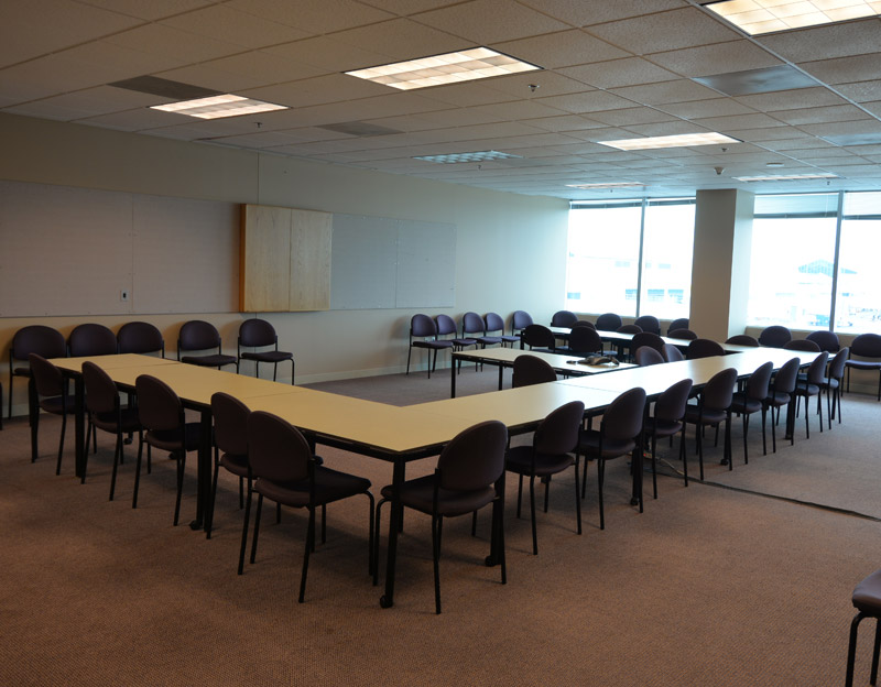 St. Helens B Conference Room