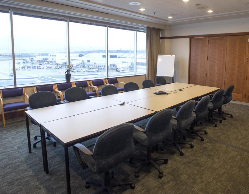 Tillamook Conference Room