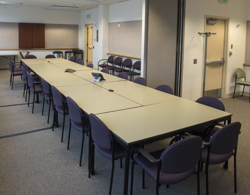 Umatilla Conference Room