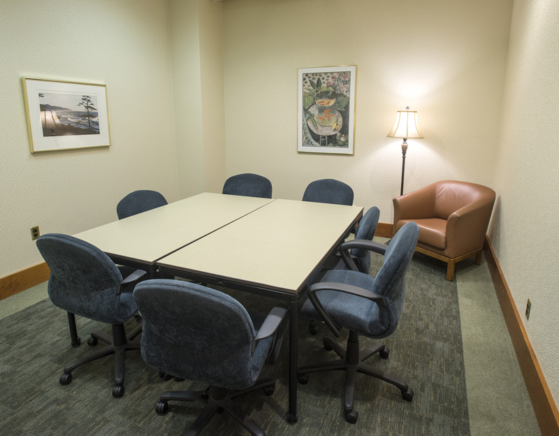 Washington Conference Room