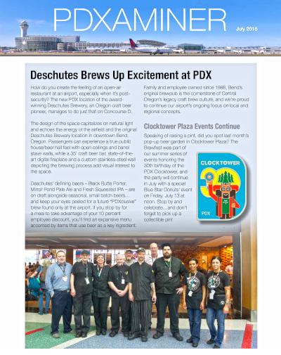 PDXaminer July 2018