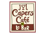 Capers Café