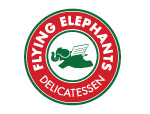 Flying Elephants Deli