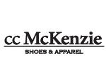 cc McKenzie Shoes & Apparel