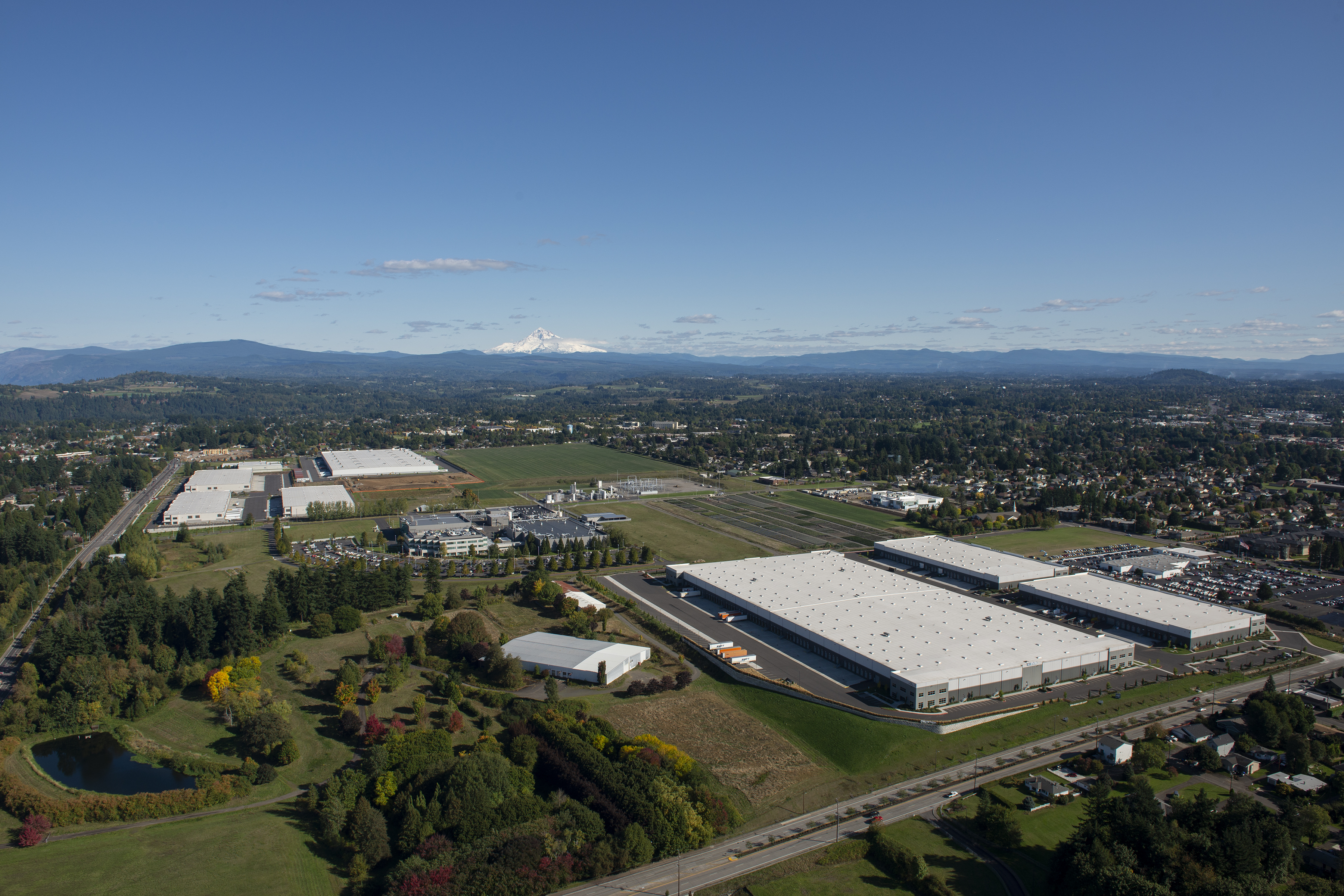 Port of Portland Aims to Bring More Quality Jobs to Gresham