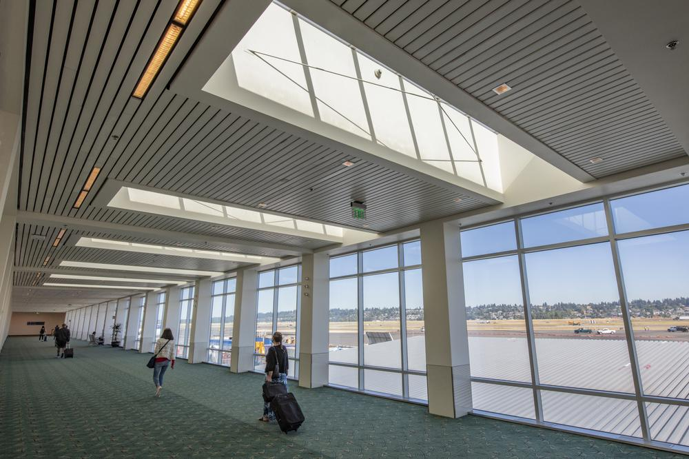 Fall Travel Volumes Expected to Slow; Changes Ahead for PDX