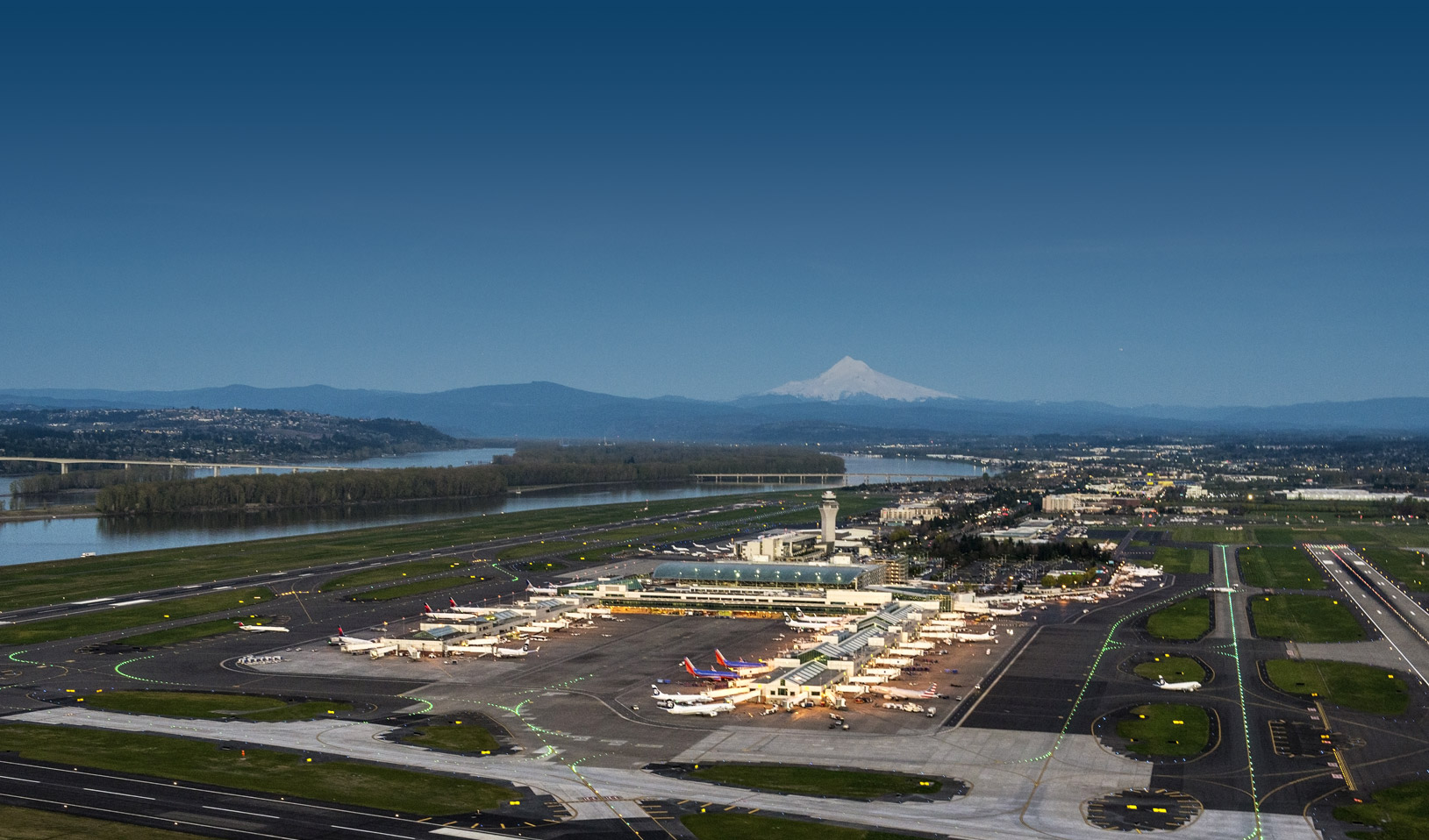 Port Of Portland Business Opportunities At Pdx