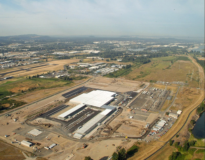 Benefits of Troutdale Reynolds Industrial Park