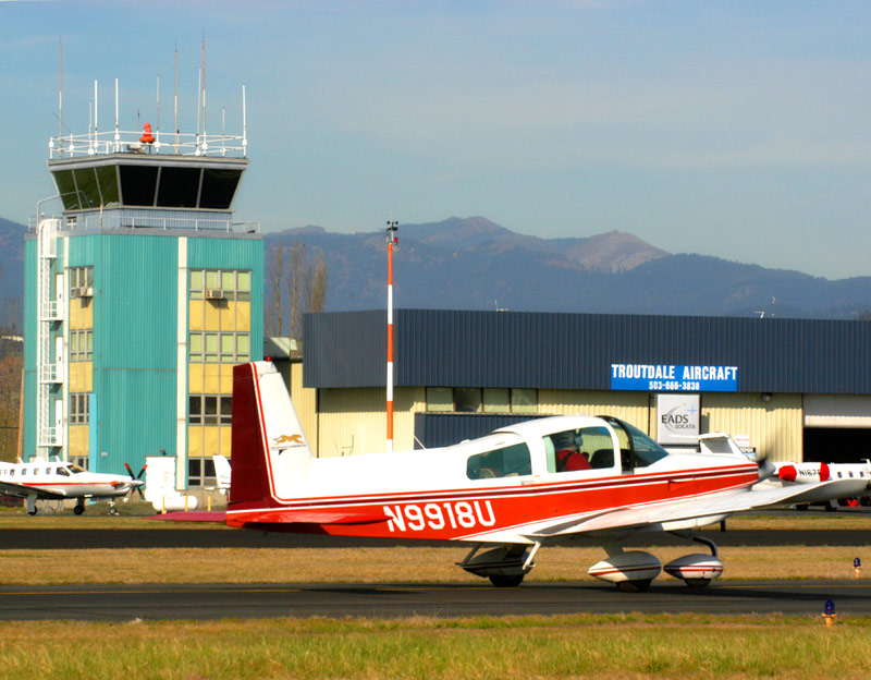 Benefits of Troutdale Airport