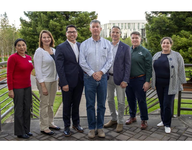 Hillsboro Community Advisors