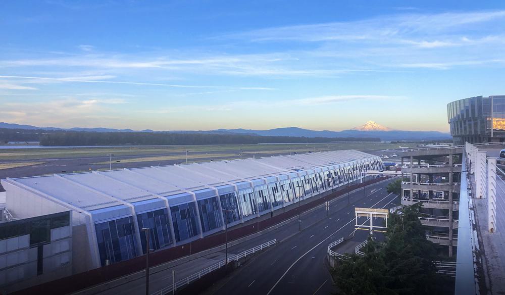 New Concourse E rendering