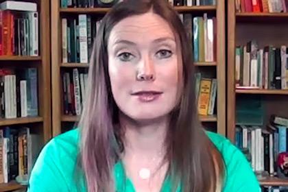 Caitlin Powell